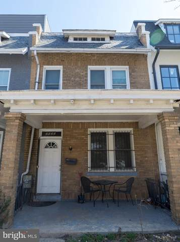 2023 3RD Street NE, WASHINGTON, DC 20002 (#DCDC519054) :: Corner House Realty