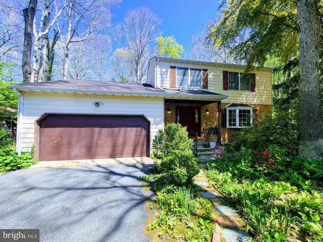 803 Holly Street, MILFORD, DE 19963 (#DEKT248312) :: RE/MAX Coast and Country