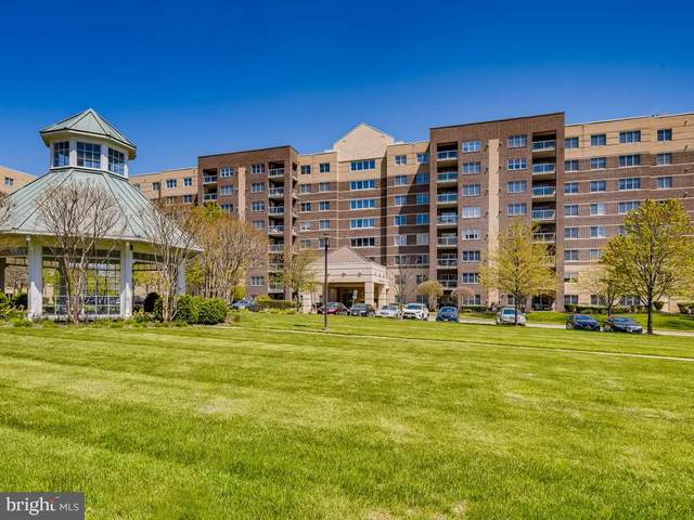 12240 Roundwood Road #304, LUTHERVILLE TIMONIUM, MD 21093 (#MDBC527098) :: Jacobs & Co. Real Estate