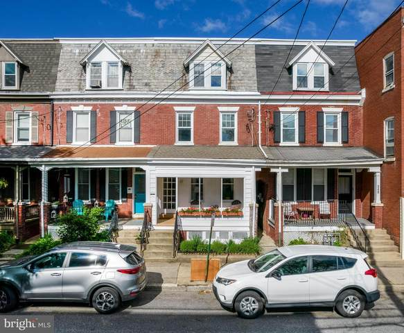 338 N Pine Street, LANCASTER, PA 17603 (#PALA181244) :: Keller Williams Flagship of Maryland