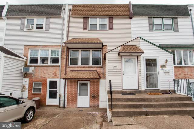 3642 N Hereford Lane, PHILADELPHIA, PA 19114 (#PAPH1011228) :: ExecuHome Realty