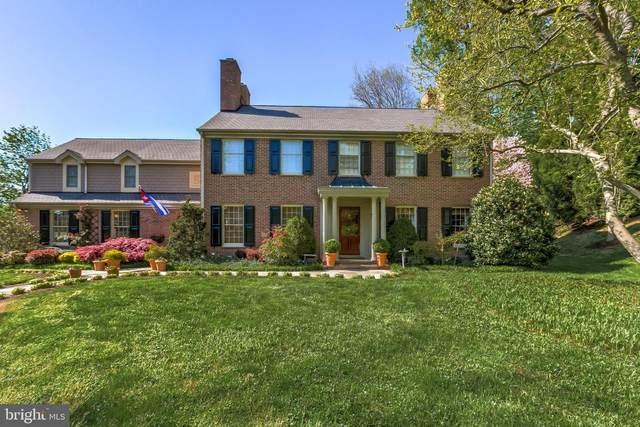 7824 Chelsea Street, BALTIMORE, MD 21204 (#MDBC527100) :: The Riffle Group of Keller Williams Select Realtors