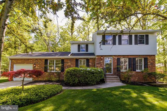 18 Helms Pick Court, CATONSVILLE, MD 21228 (#MDBC527104) :: Keller Williams Realty Centre