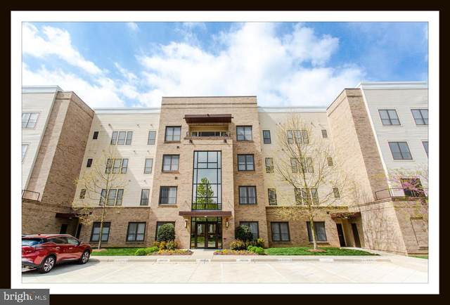 8435 Peace Lily Court #212, LORTON, VA 22079 (#VAFX1196732) :: Jacobs & Co. Real Estate