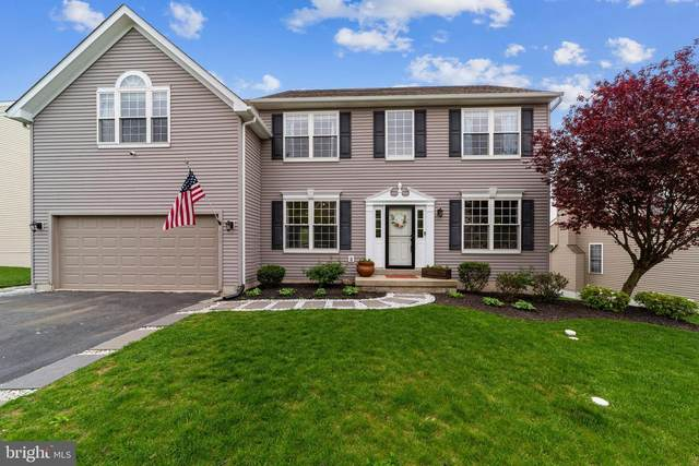 404 Providence Hill Road, COATESVILLE, PA 19320 (#PACT534860) :: The Lutkins Group