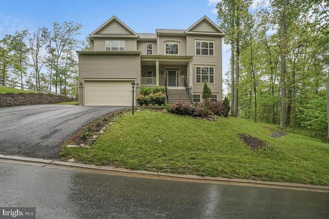 6624 E Lakeridge Road, NEW MARKET, MD 21774 (#MDFR281506) :: Eng Garcia Properties, LLC