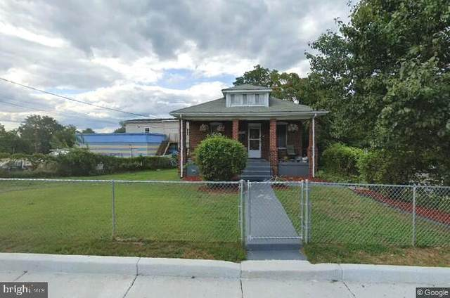 5302 Sheriff Road, CAPITOL HEIGHTS, MD 20743 (#MDPG604544) :: ExecuHome Realty