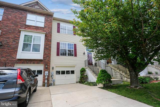 6419 Towncrest Court W, FREDERICK, MD 21703 (#MDFR281508) :: Keller Williams Realty Centre