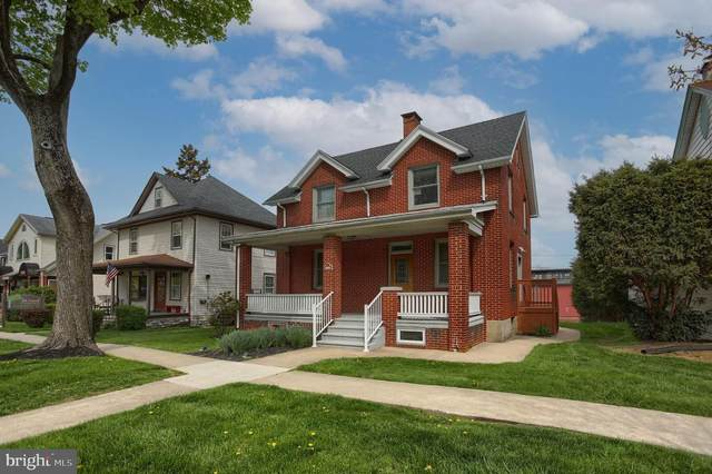 421 W Chocolate Avenue, HERSHEY, PA 17033 (#PADA132702) :: TeamPete Realty Services, Inc