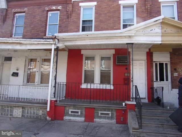756 E Madison Street, PHILADELPHIA, PA 19134 (#PAPH1011264) :: Keller Williams Real Estate