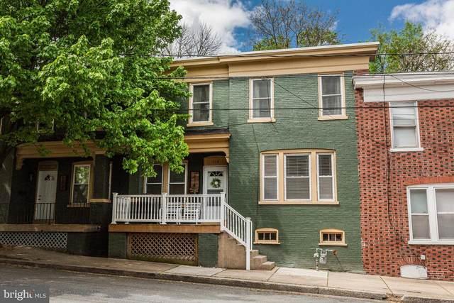 114 N Marshall Street, LANCASTER, PA 17602 (#PALA181252) :: Ramus Realty Group