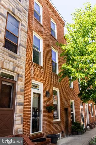 1264 Riverside Avenue, BALTIMORE, MD 21230 (#MDBA548748) :: Ram Bala Associates | Keller Williams Realty