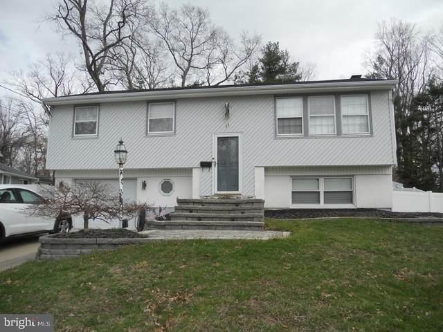 11 Bells Lake Drive, BLACKWOOD, NJ 08012 (#NJGL274680) :: RE/MAX Main Line