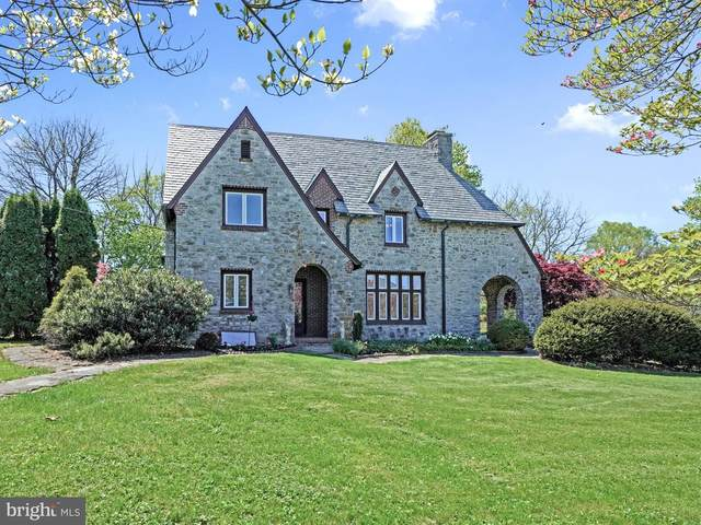 2340 Hollinger Road, LANCASTER, PA 17602 (#PALA181258) :: ExecuHome Realty