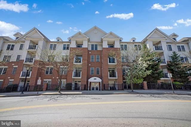 200 W Elm Street #1103, CONSHOHOCKEN, PA 19428 (#PAMC691004) :: Ram Bala Associates | Keller Williams Realty