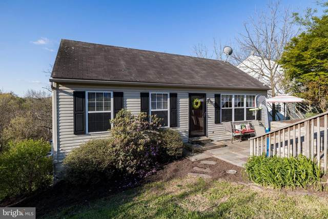 22 Alans Lane, BOYERTOWN, PA 19512 (#PABK376642) :: Iron Valley Real Estate