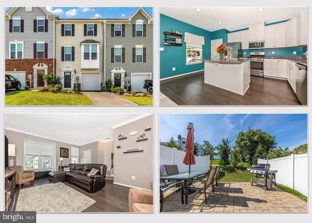 5777 Barts Way, FREDERICK, MD 21704 (#MDFR281516) :: Jim Bass Group of Real Estate Teams, LLC