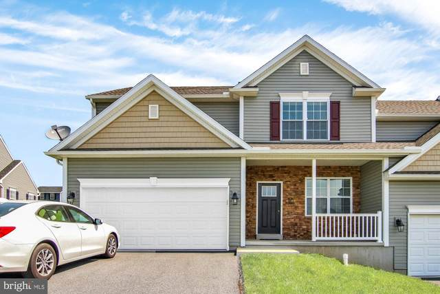 42 Canvasback Lane, ELIZABETHTOWN, PA 17022 (#PALA181266) :: Iron Valley Real Estate