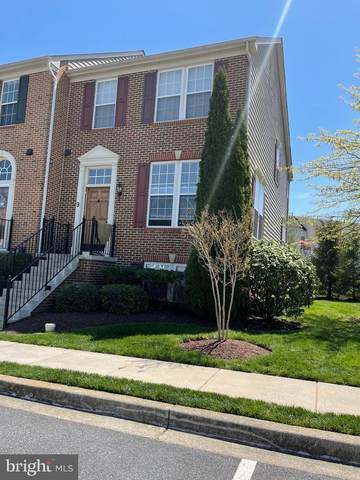 9 Wash House Circle, MIDDLETOWN, MD 21769 (#MDFR281522) :: The Riffle Group of Keller Williams Select Realtors