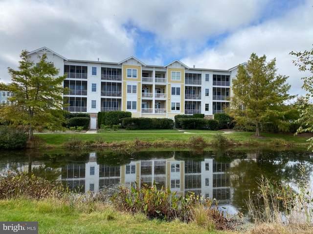 38407 Boxwood Terrace #303, SELBYVILLE, DE 19975 (#DESU181904) :: McClain-Williamson Realty, LLC.
