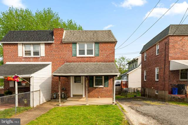 6760 Montgomery Avenue, UPPER DARBY, PA 19082 (#PADE544740) :: REMAX Horizons