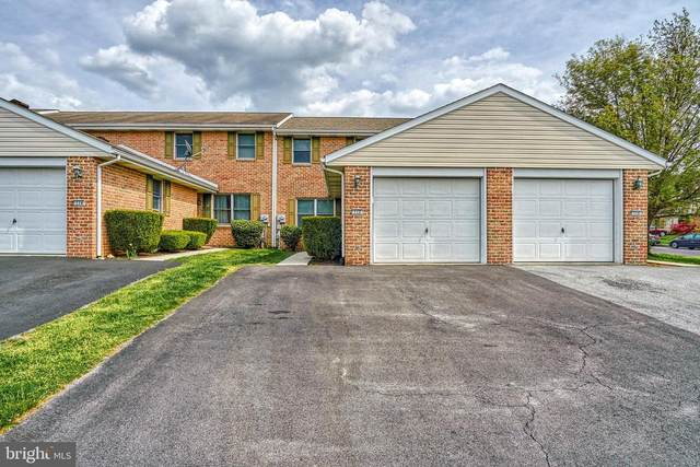 112 Lee Ann Court, ENOLA, PA 17025 (#PACB134340) :: TeamPete Realty Services, Inc