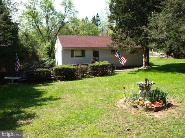14 Oberg Drive, DELTA, PA 17314 (#PAYK157276) :: Century 21 Dale Realty Co