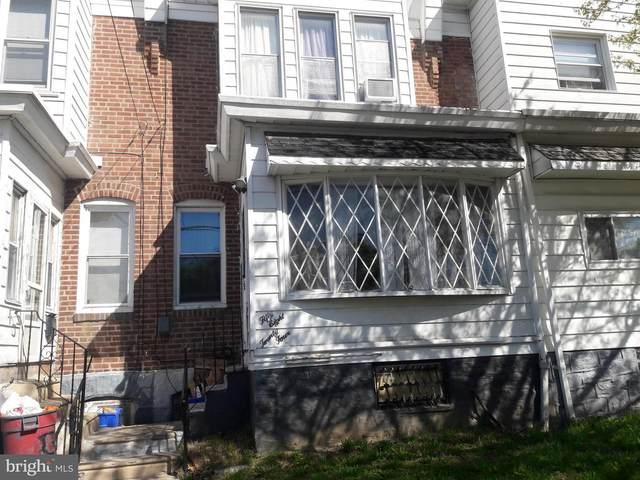 5824 Walker Street, PHILADELPHIA, PA 19135 (#PAPH1011298) :: REMAX Horizons