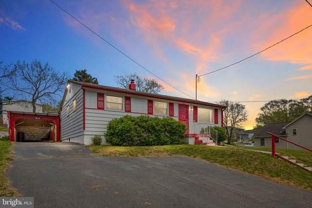 436 Sunset Street, STRASBURG, VA 22657 (#VASH122100) :: Corner House Realty