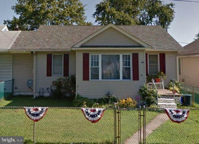 337 Mckinley Street, BRISTOL, PA 19007 (#PABU525916) :: REMAX Horizons