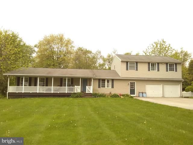 120 Wendy Circle, COATESVILLE, PA 19320 (#PACT534876) :: John Lesniewski | RE/MAX United Real Estate