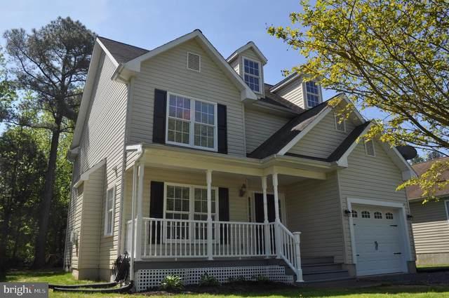 242 5TH Street, COLONIAL BEACH, VA 22443 (#VAWE118286) :: Corner House Realty