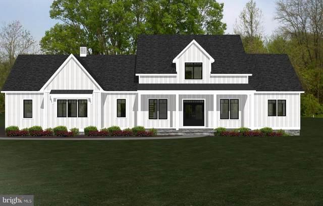 0 Seidels Run, LEESPORT, PA 19533 (#PABK376652) :: Jason Freeby Group at Keller Williams Real Estate