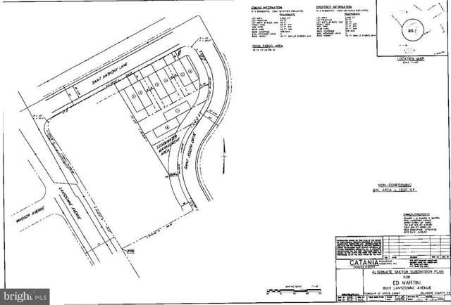 8001 Lansdowne Avenue, UPPER DARBY, PA 19082 (#PADE544748) :: The Matt Lenza Real Estate Team