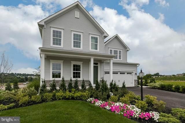 600 Melrose Drive, GILBERTSVILLE, PA 19525 (#PAMC691024) :: Blackwell Real Estate