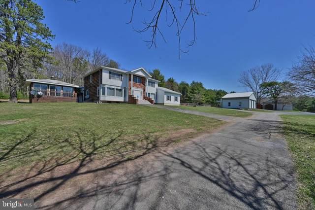 1163 Bush Rd, CRESCO, PA 18326 (#PAMR107558) :: New Home Team of Maryland