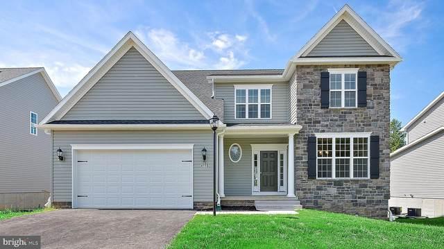 1320 Maple Lane Lot 164, HANOVER, PA 17331 (#PAYK157282) :: The Joy Daniels Real Estate Group