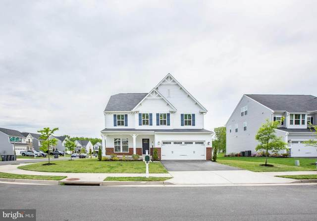 6838 Lake Anne Court, WARRENTON, VA 20187 (#VAFQ170280) :: Colgan Real Estate
