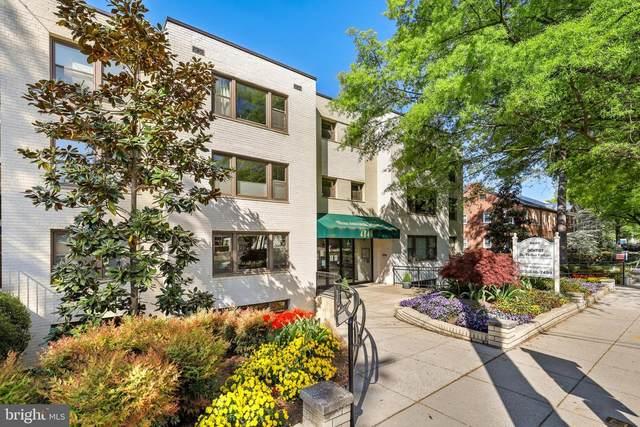 4840 Macarthur Boulevard NW #308, WASHINGTON, DC 20007 (#DCDC519104) :: Ram Bala Associates | Keller Williams Realty