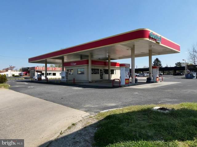 5440 Route 42, BLACKWOOD, NJ 08012 (MLS #NJGL274694) :: The Sikora Group