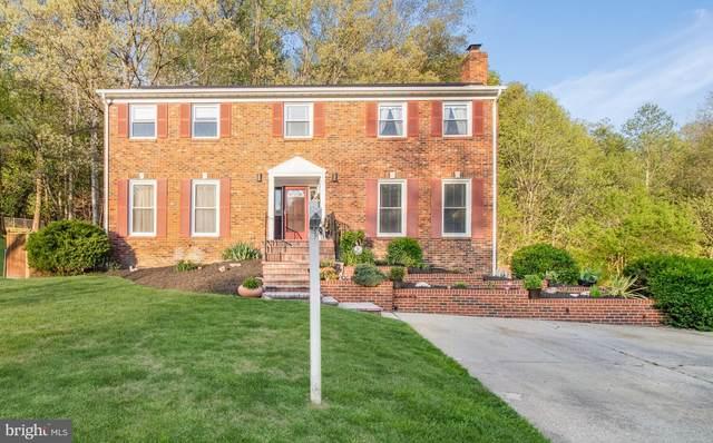 16806 Dorchester Place, UPPER MARLBORO, MD 20772 (#MDPG604566) :: Dart Homes