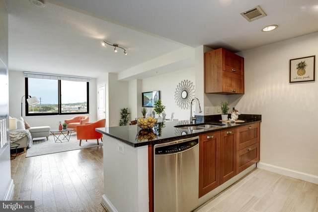 2451 Midtown Avenue #1021, ALEXANDRIA, VA 22303 (#VAFX1196806) :: Colgan Real Estate