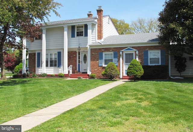 2112 Chestnut Hill Drive, CINNAMINSON, NJ 08077 (#NJBL396380) :: Holloway Real Estate Group