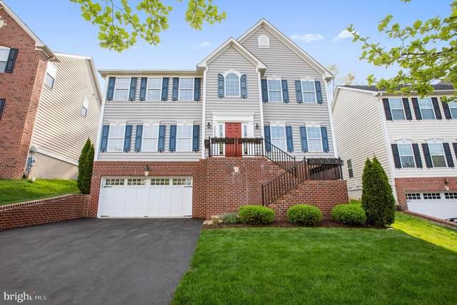 23005 Sycamore Farm Drive, CLARKSBURG, MD 20871 (#MDMC755446) :: Murray & Co. Real Estate