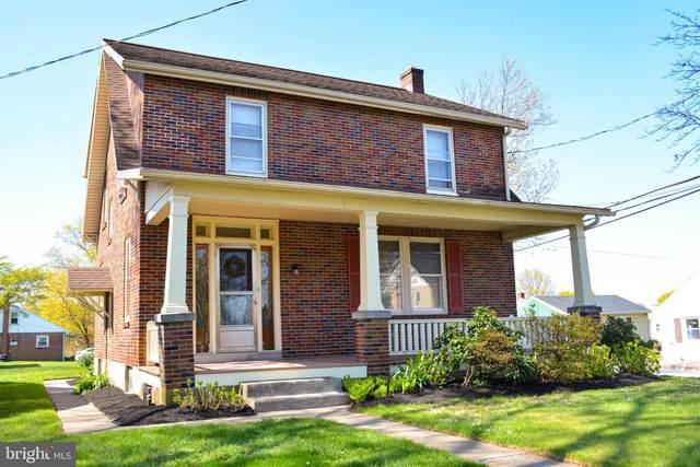 502 Main Street, AKRON, PA 17501 (#PALA181276) :: Liz Hamberger Real Estate Team of KW Keystone Realty