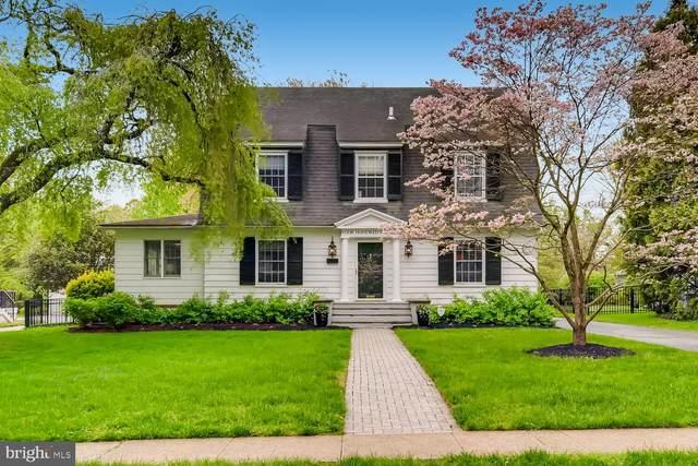 413 Cedarcroft Road, BALTIMORE, MD 21212 (#MDBA548782) :: Dart Homes