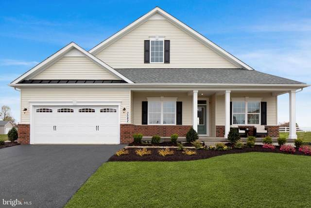 531 Timbermill Court, EMMITSBURG, MD 21727 (#MDFR281548) :: ExecuHome Realty