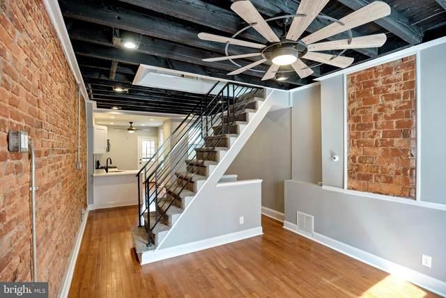 2818 N Swanson Street, PHILADELPHIA, PA 19134 (#PAPH1011348) :: Keller Williams Real Estate