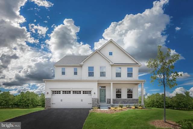 500 Melrose Drive, GILBERTSVILLE, PA 19525 (#PAMC691030) :: Blackwell Real Estate