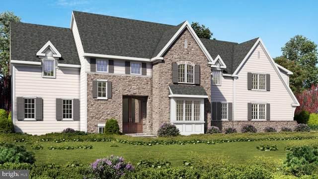 11 Shull Farm Rd Shull Farm Rd, ERWINNA, PA 18920 (#PABU525932) :: John Lesniewski | RE/MAX United Real Estate